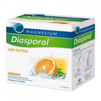 Magnesium Diasporal 400 EXTRA 50x