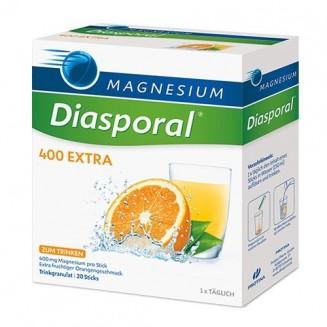 Magnesium Diasporal 400 EXTRA 20x