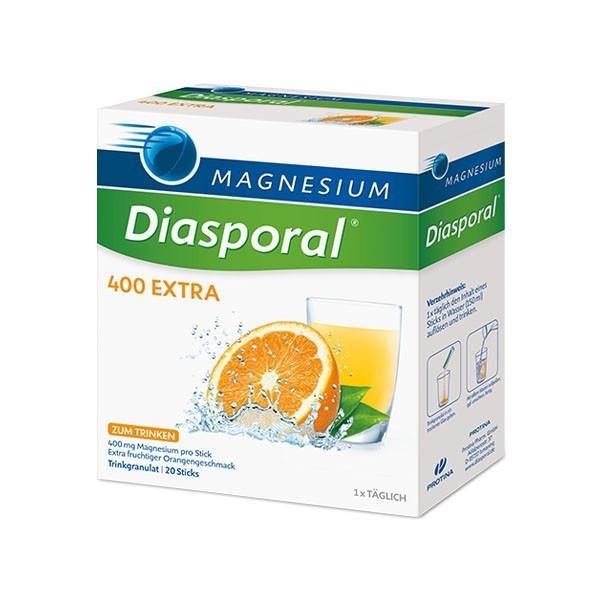 Magnesium Diasporal 400 EXTRA