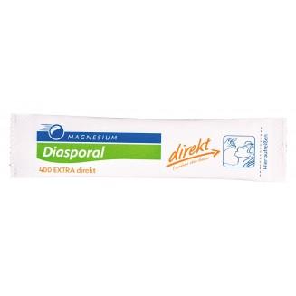 Magnesium Diasporal 400 Extra DIREKT minta