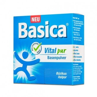 Basica Vital Pur 20x