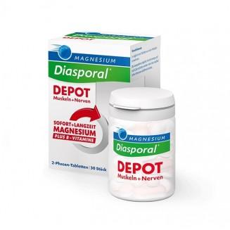 Magnesium Diasporal DEPOT