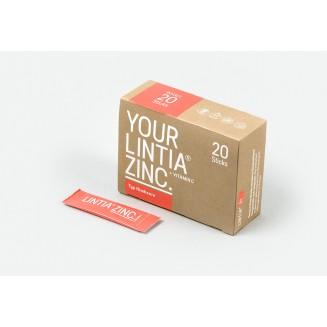Lintia Cink + C-vitamin...